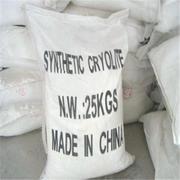 Криолит синтетический
