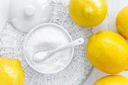 Лимонная кислота,  цитрат натрия (натрий лимоннокислый)