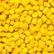 Желтый Мастербатч  (PF 201YE)