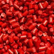 Красный мастербатч для окрашивания Биг бэгов
